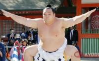 Какүрюү М.Ананд Япон Улсын иргэн болжээ