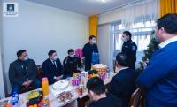 Сайн үйлсийн аян: Цагдаагийн ахлах ахлагч Ц.Чулуун-Эрдэнэ байртай боллоо