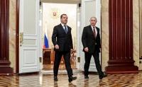 Путин, Медведев хоёр насан туршдаа халдашгүй эрхтэй боллоо