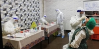 Өнгөрсөн 24 цагийн хугацаанд 10946 хүн коронавирусийн тандалт, илрүүлэг шинжилгээнд хамрагдлаа