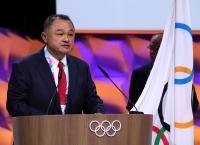 Ясүхиро Ямашита: Олимпийн наадмаа амжилттай зохион байгуулж, дэлхий дахинаа хүч чадлаа илтгэн харуулна