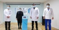 УХТЭ хөхний хоргүй хавдрыг соруулж авах аргыг нэвтрүүлснээс хойш 22 иргэнд мэс засал амжилттай хийгээд байна