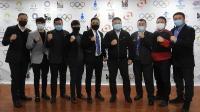 Монголын боксын холбоо шинэ ерөнхийлөгчтэй боллоо