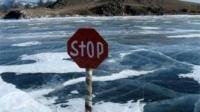 Мөсөн дээгүүр явах, авто тээвэр хийхгүй байхыг анхааруулж байна