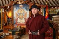 Монгол Улсын Ерөнхийлөгч Х.Баттулга Сар шинийн мэндчилгээ дэвшүүллээ