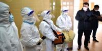 Д.Сумъяабазар: Улаанбаатар хотын хэмжээнд халдварын голомтыг хяналтдаа авсан