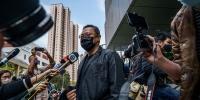 Хятадын шинэ хуулийн гол бай нь Хонгконгийн сөрөг хүчнийхэн