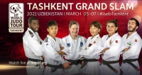 Ташкентийн Их дуулга тэмцээн өнөөдөр эхэлнэ