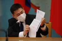 Л.Оюун-Эрдэнэ: Оюутолгой төсөл Монгол улсад үр өгөөжтэй байх шаардлагатай гэсэн миний байр суурь өөрчлөгдөөгүй