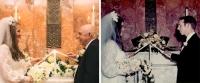 Гэр бүл болсоны 50 жилийн ойгоороо дурсамжаа сэргээжээ