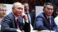 В.В.Путин МУ-ын Ерөхийлөгчийн саналыг дэмжиж, вакцин үйлдвэрлэх боломжийг судлах Ажлын хэсэг гаргахаар болов