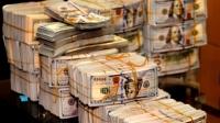 Салхитын мөнгөний ордтой холбоотой авлигын хэрэгт хураагдсан 1.4 сая ам.долларыг улсын орлого болгов