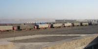 Энэ сарын 16,17-ны өдрүүдэд Гашуунсухайт боомтоор 178 тээврийн хэрэгсэл нэвтэрлээ