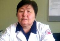 Д.Оюунчимэг: Монгол хүний дархлаа бусад орны иргэдээс онцлог байгаа нь хэрэглэж буй хоол хүнстэй холбоотой