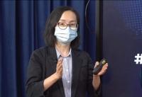Л.Энхсайхан: Спутник вакциныг Засгийн газар албан ёсоор оруулж ирээгүй, гэрээ хэлцэл хийгдэж байна
