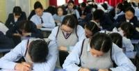 Улсын болон анги дэвших шалгалт авахгүй
