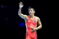 Э.Бэхбаяр Токио-2020 олимпийн эрх авлаа
