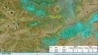 Булган аймгийн Сэлэнгэ суманд гарсан түймрийг унтраахаар ажиллаж байна