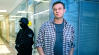Оросын шүүх Навальныйгийн авлигтаай тэмцэх бүлэглэлд хориг тавьжээ