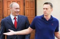 Парламентын сонгуулийг угтан Путин Сөрөг хүчнээ