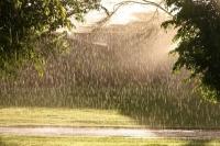 Өнөөдөр  төвийн аймгуудын нутгаар дуу цахилгаантай аадар бороо орно