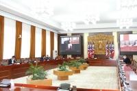 АН: Виртуал хөрөнгийн үйлчилгээ үзүүлэх хуулийн төслийг хэлэлцлээ