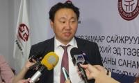 М.Ганбаатар: Шахмал түлшинд үндэсний компаниудын үйлдвэрлэсэн барьцалдуулагчийг ашиглана