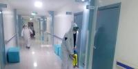 Эмнэлэг болон тусгаарлан ажиглах байранд 14,264 иргэн байна