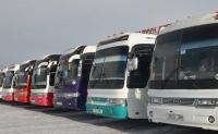 Хот хоорондын нийтийн тээврийн үйлчилгээний хуваарь