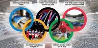 Цар тахлын сорилттой зуны олимпийн таван онцлог
