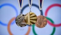 Өнөөдөр манай тамирчид олимпийн хоёр төрөлд хүч сорино