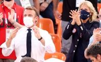 Э.Макрон олимпийн нээлтэд оролцсон их долоогийн цорын ганц удирдагч болов