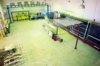 Шил, шилэн бүтээгдэхүүн үйлдвэрлэх үйлдвэрлэл, технологийн парк байгуулна