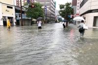 Япон таван сая иргэнийг нүүлгэн шилжүүлэхээр боллоо