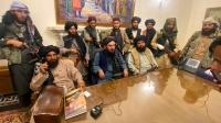 Талибанчууд 20 жилийн дараа афганистанд дахин ноёрхлоо тогтоов