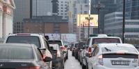 Өнөөдөр 0, 2, 4, 6, 8-аар төгссөн дугаартай автомашин замын хөдөлгөөнд оролцоно
