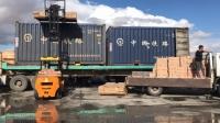 Нүүрс тээврийн машинууд хилээр ачаа тээвэрлэж орж ирдэг боллоо