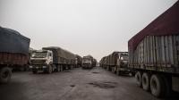 Сүүлийн хоёр хоногт нүүрс тээврийн 660 автомашин хил нэвтэрчээ