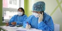 Нийслэлийн төр, захиргааны байгууллагын ажилтнууд коронавирусийн халдварын үеийн тусламж, үйлчилгээнд дэмжлэг үзүүлэн ажиллана