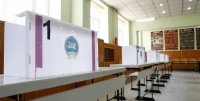 Нөхөн сонгуулийн урьдчилсан дүнгээр Э.Батшугар, Ц.Идэрбат нар олонхийн санал авлаа