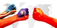 """Хятад, Америк хоёр Тайванийг """"булаацалдав"""""""