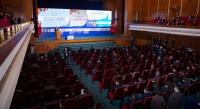 Шүүх эрх мэдэл, хууль сахиулах алба хаагчдын үндэсний чуулган болж байна