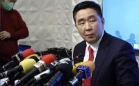 Д.Мөнх-Эрдэнийн контрбандын асуудлыг Монголд шалгаагүй