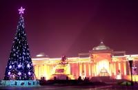 Төрийн байгууллагууд шинэ жилийн баяр тэмдэглэхийг хориглов